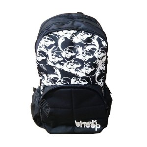 Mochila Black Sheep - Sheeps