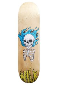 Shape Milk Maple Ratones Skull 8.10