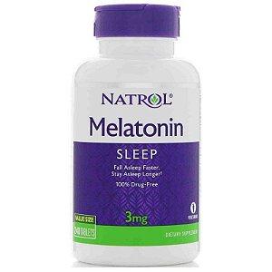 Comprar Melatonina 3 mg - Natrol 240 tablets (Envio Internacional)