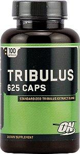 Tribulus Terrestris 625 mg - 100 Cápsulas - Optimum Nutrition (Envio Internacional)