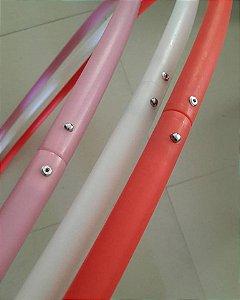 Kit de Bambolês - CardioBam ou FlexBam (Arco GR)