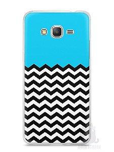 Capa Samsung Gran Prime Ondas #1