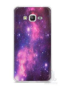 Capa Samsung Gran Prime Galáxia