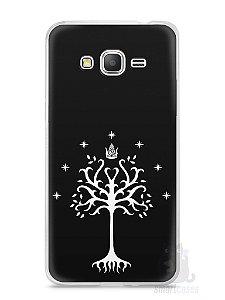 Capa Samsung Gran Prime Árvore da Vida