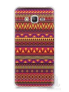 Capa Samsung Gran Prime Étnica #7