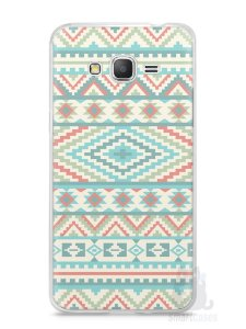 Capa Samsung Gran Prime Étnica #8