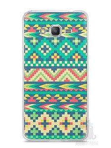 Capa Samsung Gran Prime Étnica #9