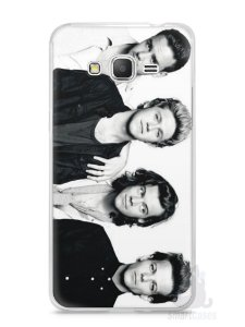 Capa Samsung Gran Prime One Direction #1