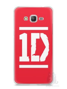 Capa Samsung Gran Prime One Direction #4