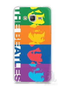 Capa Samsung Gran Prime The Beatles #2