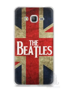 Capa Samsung Gran Prime The Beatles #5