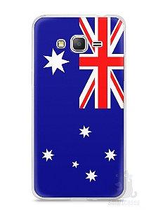 Capa Samsung Gran Prime Bandeira da Austrália