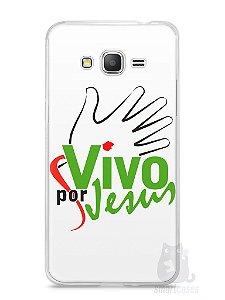 Capa Samsung Gran Prime Vivo Por Jesus