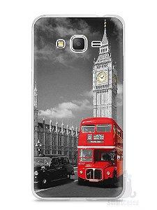 Capa Samsung Gran Prime Londres #3