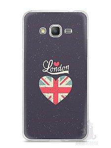 Capa Samsung Gran Prime Londres #5