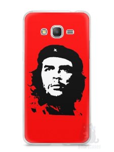 Capa Samsung Gran Prime Che Guevara