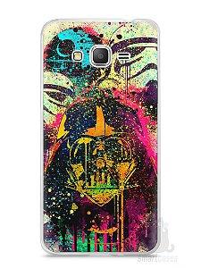 Capa Samsung Gran Prime Star Wars