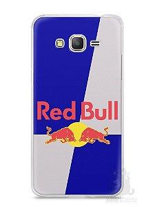 Capa Samsung Gran Prime Red Bull #1