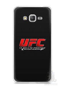 Capa Samsung Gran Prime UFC