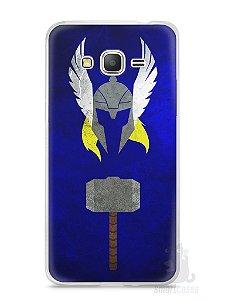 Capa Samsung Gran Prime Thor