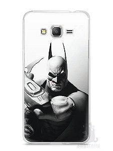 Capa Samsung Gran Prime Batman #1