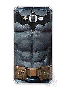 Capa Samsung Gran Prime Batman #2