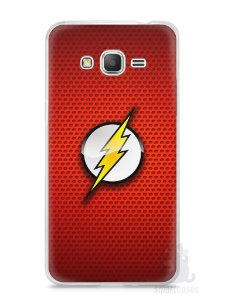 Capa Samsung Gran Prime The Flash #2