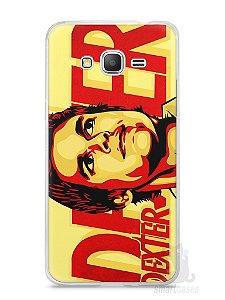 Capa Samsung Gran Prime Dexter #1