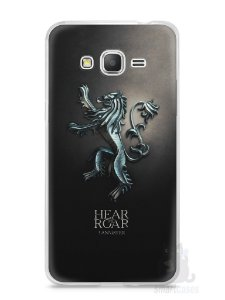 Capa Samsung Gran Prime Game Of Thrones Lannister