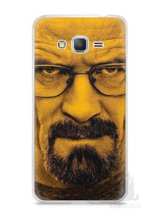 Capa Samsung Gran Prime Breaking Bad #3
