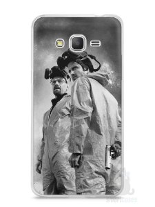 Capa Samsung Gran Prime Breaking Bad #9