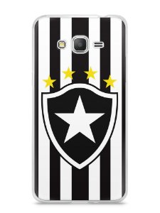 Capa Samsung Gran Prime Time Botafogo #1