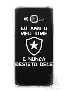 Capa Samsung Gran Prime Time Botafogo #3