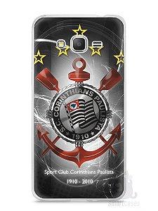 Capa Samsung Gran Prime Time Corinthians #5