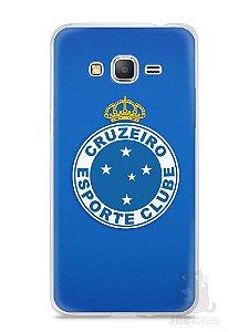 Capa Samsung Gran Prime Time Cruzeiro #1