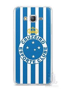 Capa Samsung Gran Prime Time Cruzeiro #2