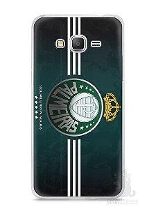 Capa Samsung Gran Prime Time Palmeiras #8