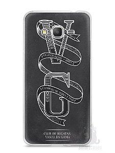Capa Samsung Gran Prime Time Vasco da Gama #4