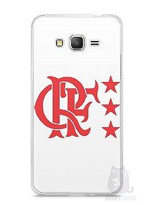 Capa Samsung Gran Prime Time Flamengo #6