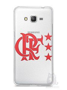 Capa Samsung Gran Prime Time Flamengo #7