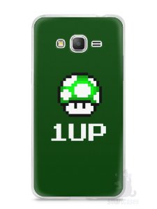 Capa Samsung Gran Prime Super Mario #3