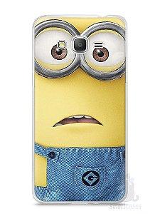 Capa Samsung Gran Prime Minions #6