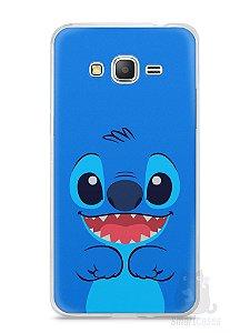 Capa Samsung Gran Prime Stitch #1