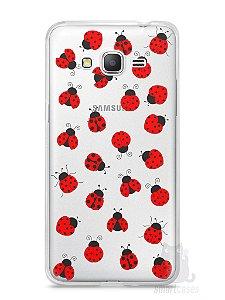 Capa Samsung Gran Prime Joaninhas #1