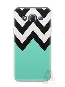 Capa Samsung J5 Ondas #2