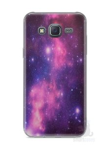Capa Samsung J5 Galáxia