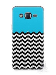 Capa Samsung J5 Ondas #1