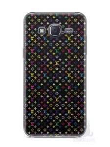 Capa Samsung J5 Louis Vuitton #3