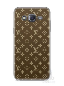 Capa Samsung J5 Louis Vuitton #4
