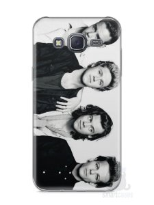 Capa Samsung J5 One Direction #1
